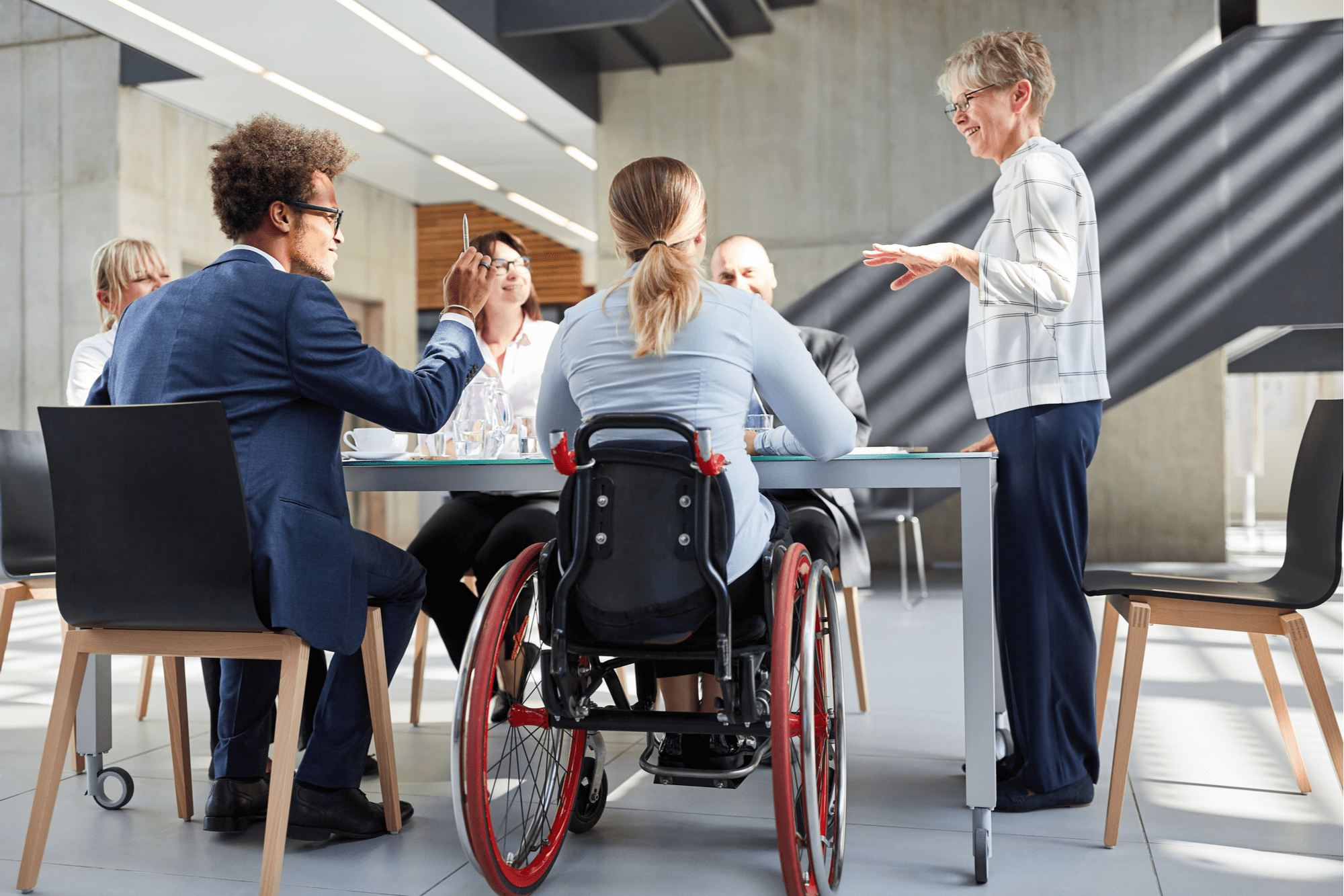 apprentissage ; alternance ; formation ; CFA ; Cerfal ; UFA ; Formation rémunérée, travailleur handicapé, parcours professionnel, apprenti parent, personne en situation de handicap